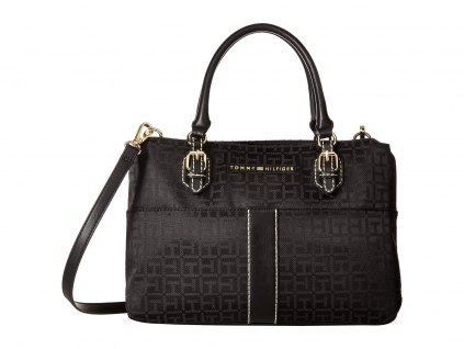 Tommy Hilfiger Raina Convertible Satchel1