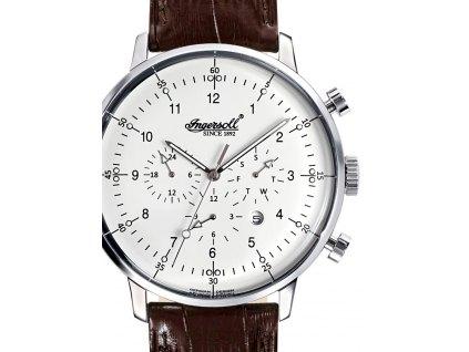 Pánské hodinky Ingersoll Houston IN2816WH