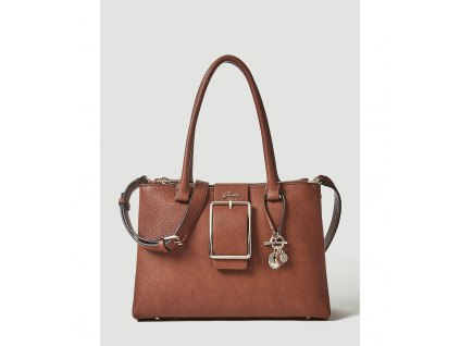 CAROLINE BAG WITH BUCKLE