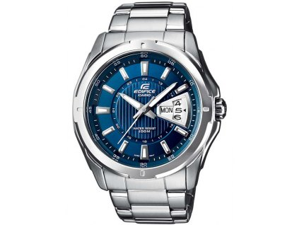 Pánské hodinky CASIO EF-129D-2AVEF EDIFICE