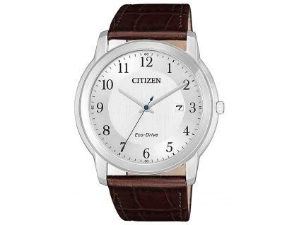 Pánské hodinky Citizen AW1211-12A Eco-Drive