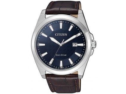 Pánské hodinky Citizen BM7108-22L Klassik
