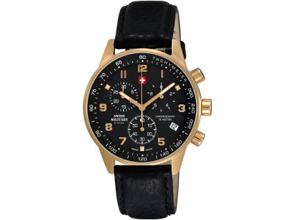 Pánské hodinky Swiss Military SM34012.10
