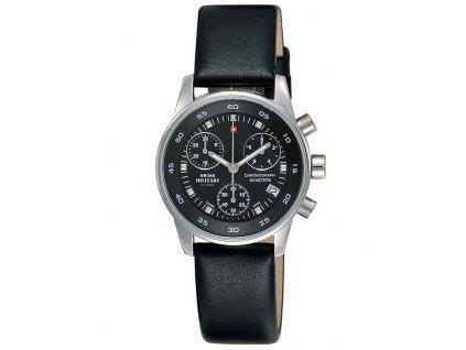 Dámské hodinky Swiss Military SM34013.03