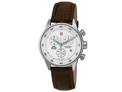 Dámské hodinky Swiss Military SM34005.04