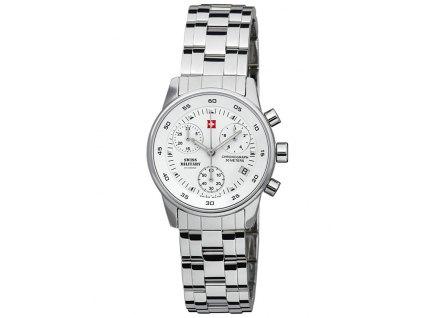 Dámské hodinky Swiss Military SM34013.02