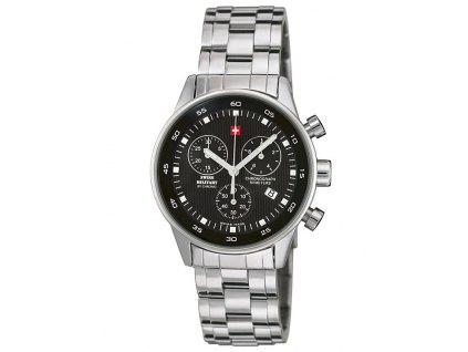 Dámské hodinky Swiss Military SM34005.01
