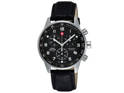 Pánské hodinky Swiss Military SM34012.05