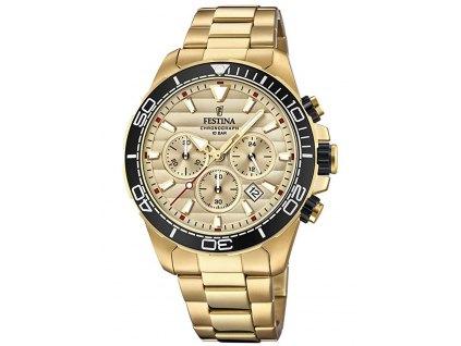 Pánské hodinky Festina F20364/1 Prestige