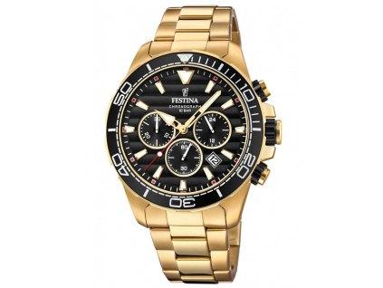 Pánské hodinky Festina F20364/3 Prestige