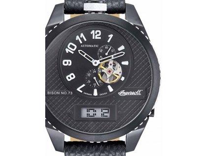 Pánské hodinky Ingersoll IN1716BBKW
