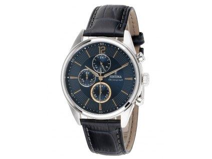 Pánské hodinky Festina F20286/3 Timeless