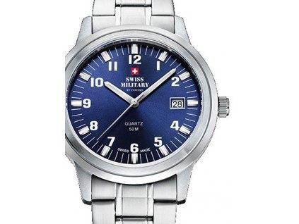 Pánské hodinky Swiss Military SMP36004.08