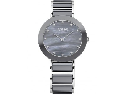 Dámské hodinky Bering 11429-789 Ceramic