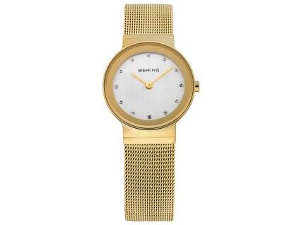 Dámské hodinky Bering Classic 10126-334