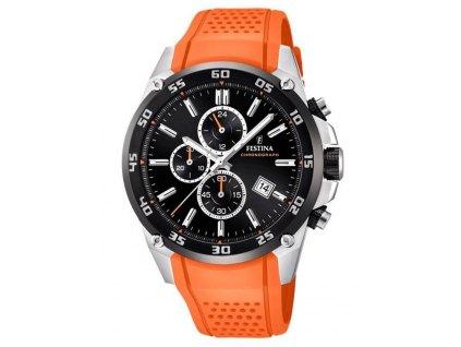 Pánské hodinky Festina F20330/4 The Originals