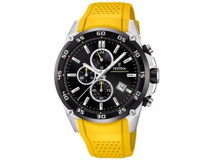 Pánské hodinky Festina F20330/3 The Originals