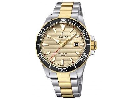 Pánské hodinky Festina F20362/1 Prestige