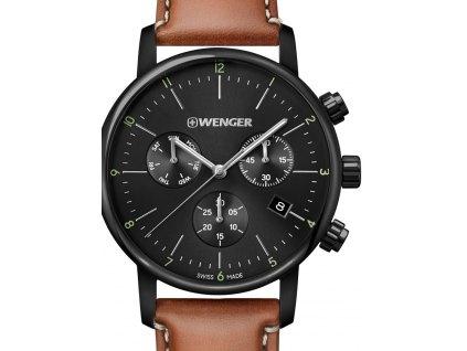 Pánské hodinky Wenger 01.1743.115 Urban