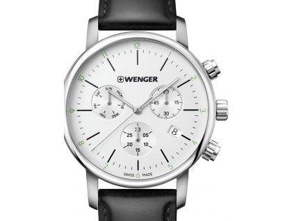 Pánské hodinky Wenger 01.1743.118 Urban