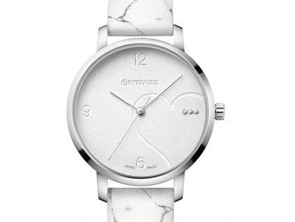 Dámské hodinky Wenger 01.1731.109 Metropolitan Donnissima