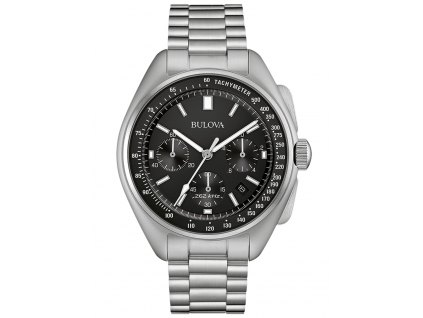 Pánské hodinky Bulova 96B258 Lunar Pilot Special Edition