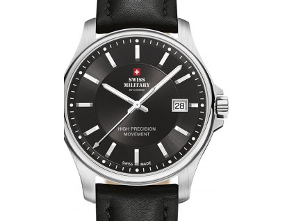 Pánské hodinky Swiss Military SM30200.10