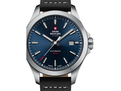 Pánské hodinky Swiss Military SMA34077.08