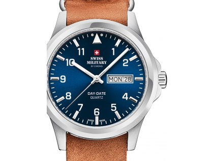 Pánské hodinky Swiss Military SM34071.05