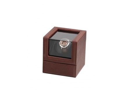 Natahovač hodinek Rothenschild Watch Winder RS-2113-1DBR