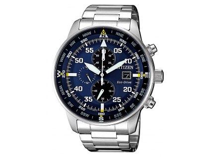 Pánské hodinky Citizen CA0690-88L Eco-Drive