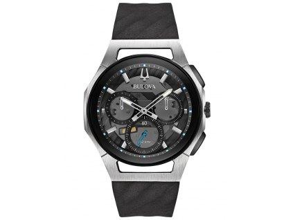 Pánské hodinky Bulova 98A161 Curv