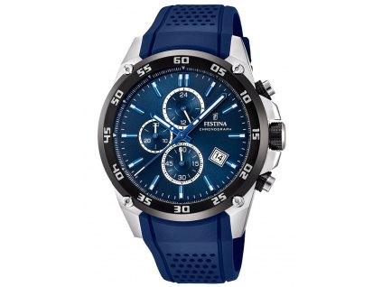 Pánské hodinky Festina F20330/2 The Originals