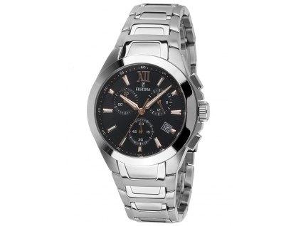 Pánské hodinky Festina F16678/C Sport