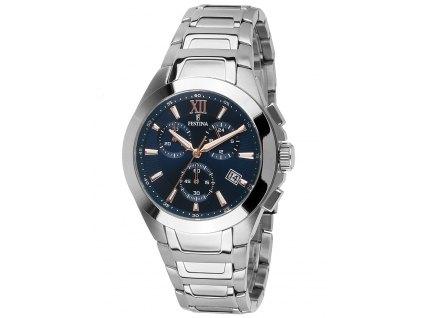 Pánské hodinky Festina F16678/B Sport