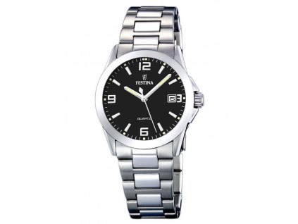 Dámské hodinky Festina Classic F16377/4