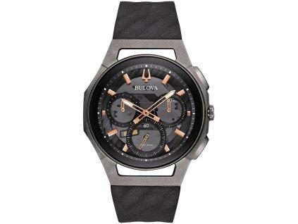 Pánské hodinky Bulova 98A162 Curv