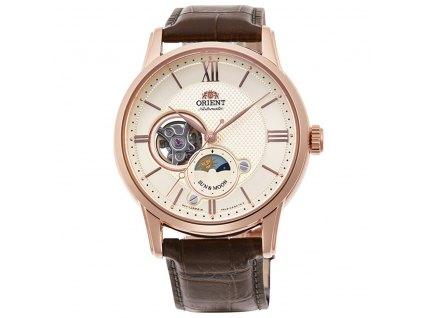 Pánské hodinky Orient RA-AS0003S10B