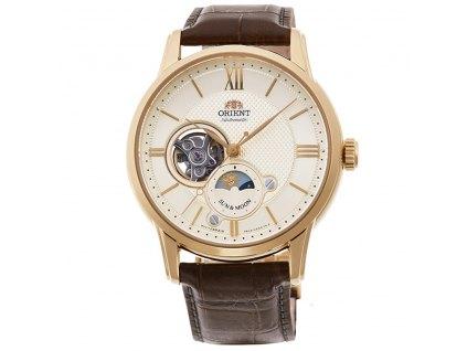 Pánské hodinky Orient RA-AS0004S10B