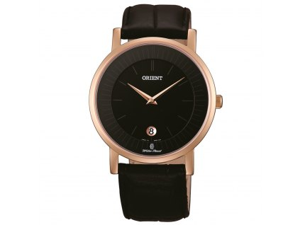 Pánské hodinky Orient FGW0100BB0