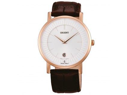 Pánské hodinky Orient FGW0100CW0