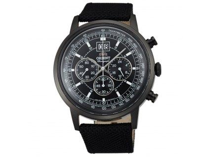 Pánské hodinky Orient FTV02001B0