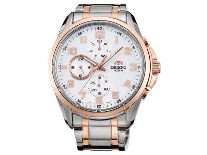 Pánské hodinky Orient FUY05001W0