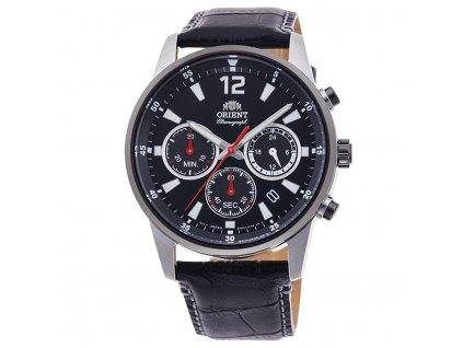 Pánské hodinky Orient RA-KV0005B10B