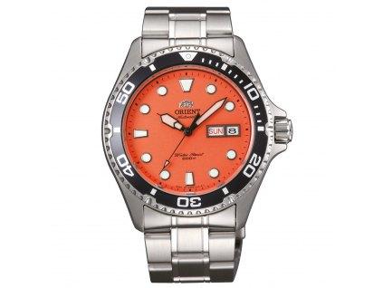 Pánské hodinky Orient FAA02006M9