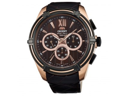 Pánské hodinky Orient FUZ01005T0