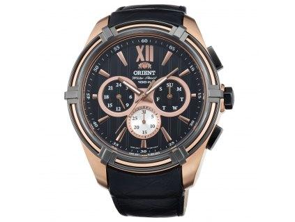 Pánské hodinky Orient FUZ01004B0