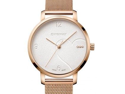 Dámské hodinky Wenger 01.1731.112 Metropolitan
