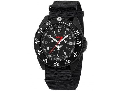 Pánské hodinky KHS KHS.ENFBS.NB Enforcer