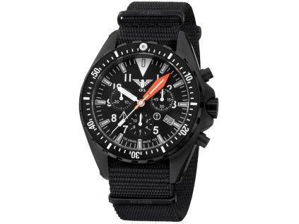 Pánské hodinky KHS KHS.MTAFC.NB Missiontimer 3